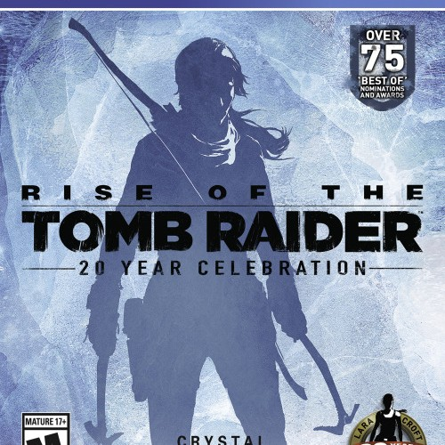 Rise of the Tomb Raider comes to PS4 on October 11