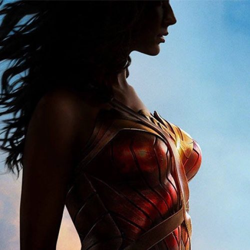 The first Wonder Woman reactions are positive