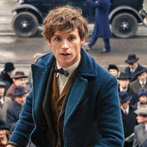 Fantastic Beasts plan for second and third movies