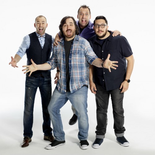 truTV renews Impractical Jokers for a sixth season