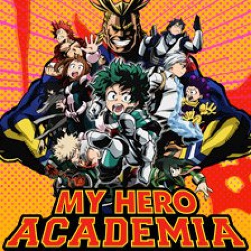 My Hero Academia interview with Justin Briner and Christopher Sabat