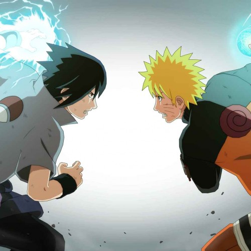 Play Naruto Online, the browser MMORPG, starting July 20
