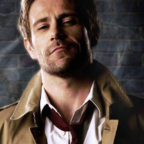 Constantine now streaming on CW Seed
