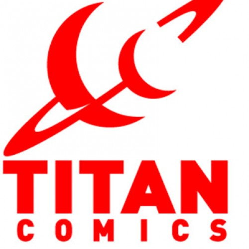 SDCC: Titan's Doctor Who Comics arrive at San Diego Comic-Con