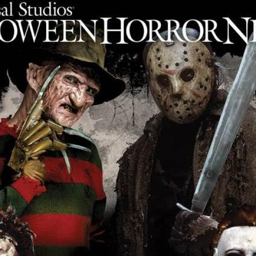 Freddy, Jason, Leatherface and Michael Myers to have new mazes at Halloween Horror Nights