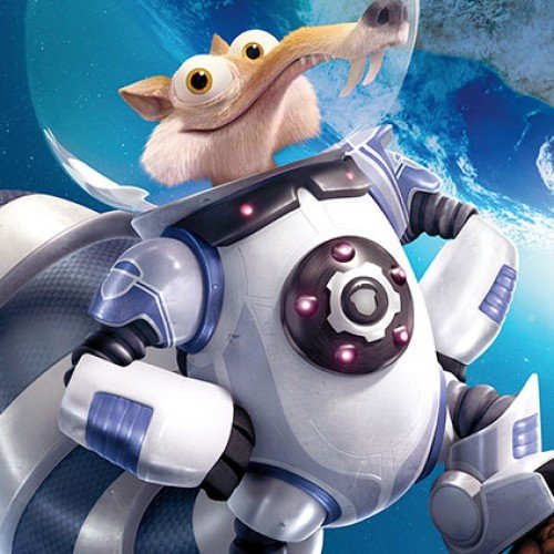 Ice Age: Collision Course Review