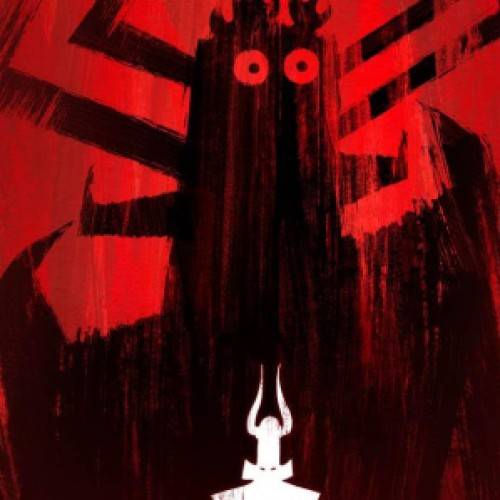 Genndy Tartakovsky talks about Samurai Jack's return in 2017