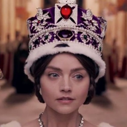 First trailer for Jenna Coleman's Victoria