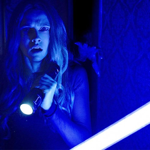 SDCC 2016: Talking 'Lights Out' with producer Lawrence Grey