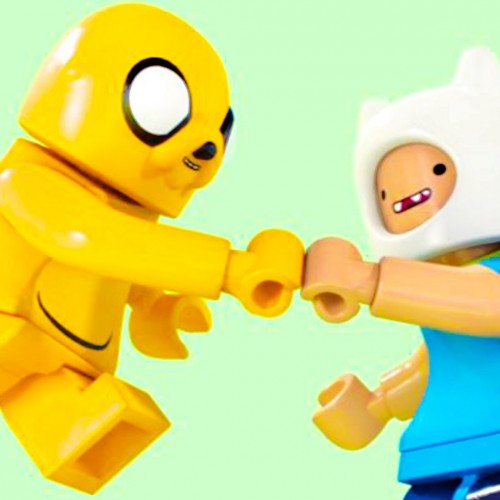 Lego Dimensions Year 2: New story, level and packs