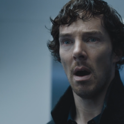 SDCC 2016: Something's coming to 'Sherlock'