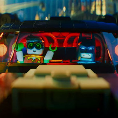 SDCC 2016: Warner Bros. releases new hilarious trailer for 'The LEGO Batman Movie'
