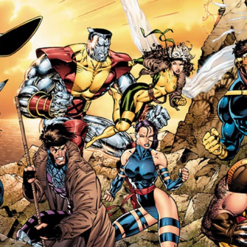 Fox orders pilot for new X-Men series
