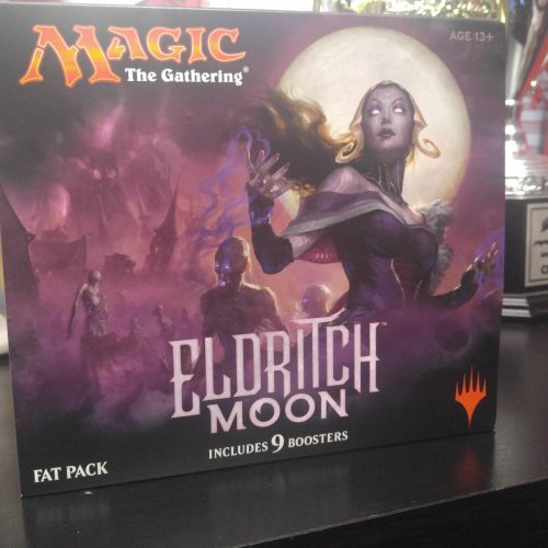 Eldritch Moon Fat Pack Breakdown