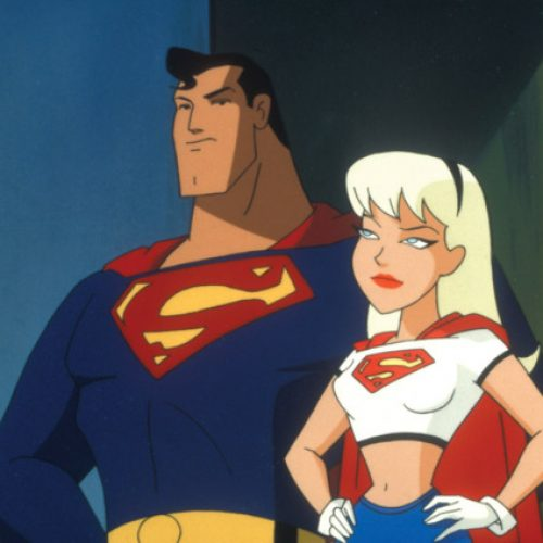 Supergirl's EP talks about Tyler Hoechlin's classic Superman style