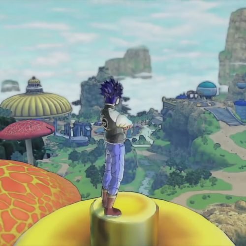 Latest Dragon Ball Xenoverse 2 trailer shows off multiplayer and Majin Vegeta