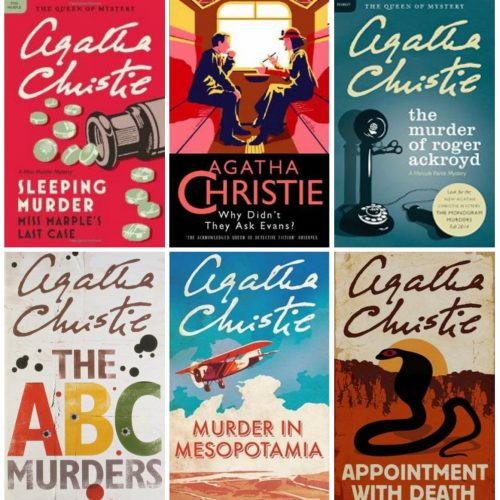 BBC producing new Agatha Christie dramas