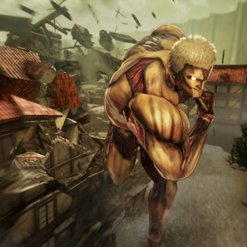 Subjugate all Titans in 'Attack on Titan: Wings of Freedom' (PS4 Review)