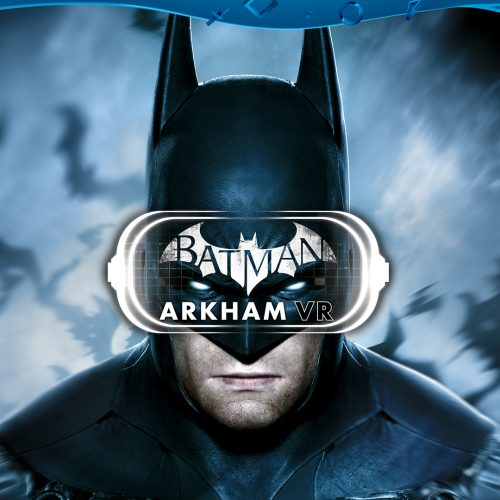 Batman: Arkham VR trailer shows off fan reactions