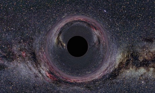 What if black holes were completely different than we thought?