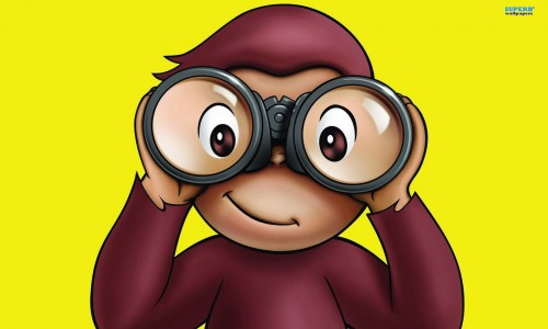 Shrek, Narnia director looks to helm new Curious George film
