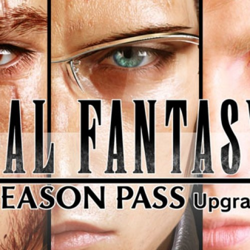 Square Enix announces Final Fantasy XV Season Pass