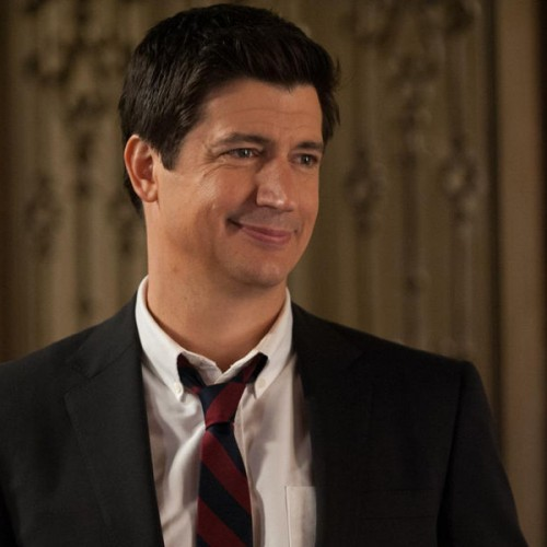 Ken Marino joins cast of Brooklyn Nine-Nine