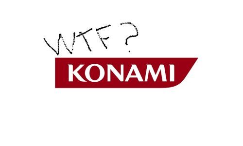 What the hell is Konami doing with the Metal Gear series?