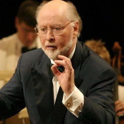 John Williams to return to score Star Wars: Episode VIII