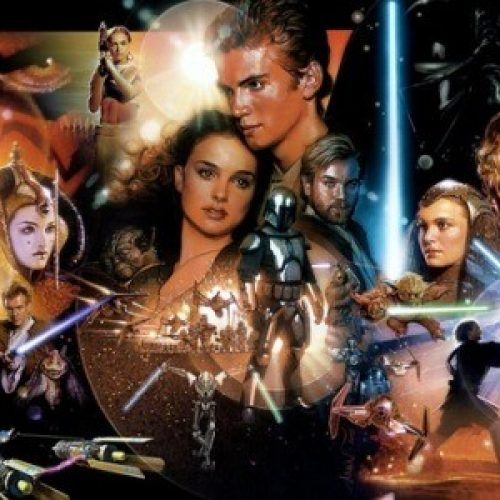 New Star Wars documentary covers prequel films in a new light