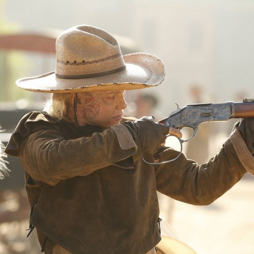 HBO series, Westworld, gets new photos showcasing the characters