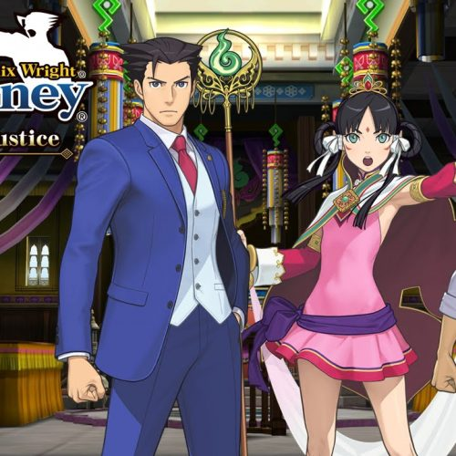 Phoenix Wright: Ace Attorney – Spirit of Justice coming September 8, demo on August 24