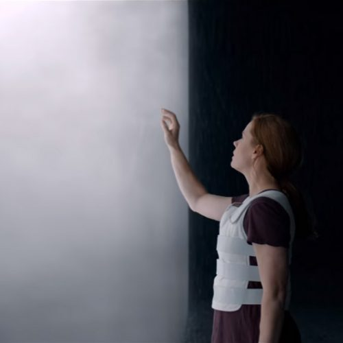 Arrival's full trailer is here and it's awesome