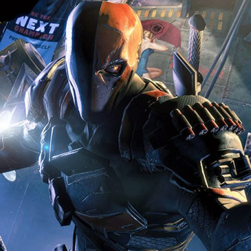 Deathstroke reported to be main villain in Ben Affleck's solo Batman film