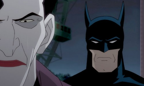 Jared Leto seems to like the idea of a possible Joker and Batman buddy flick