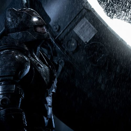 Ben Affleck and WB reportedly satisfied with The Batman script