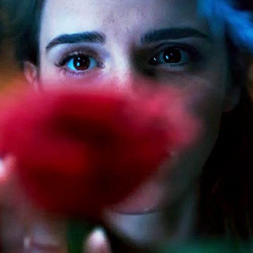 First look at the characters from Disney's live-action 'Beauty and the Beast'