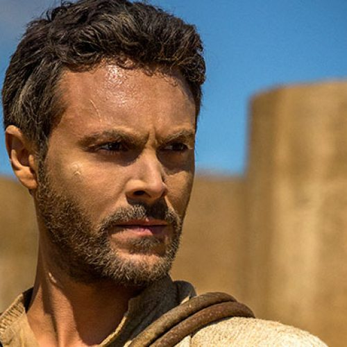 Exclusive Ben-Hur clip shows off making of and VFX of galley ship scene