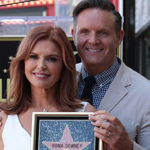 Producers Mark Burnett and Roma Downey address remaking 'Ben-Hur' for modern times