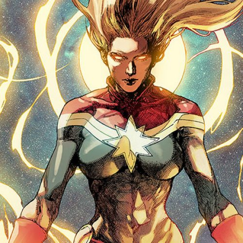 'Captain Marvel's' shortlist down to 3 as Marvel Studios zeros in on their director