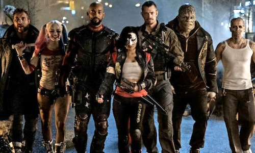 5 great things about Suicide Squad (Spoiler Free)