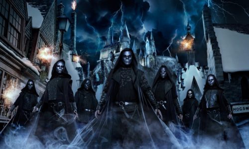 Death Eaters to attack Harry Potter Wizarding World Japan this Halloween