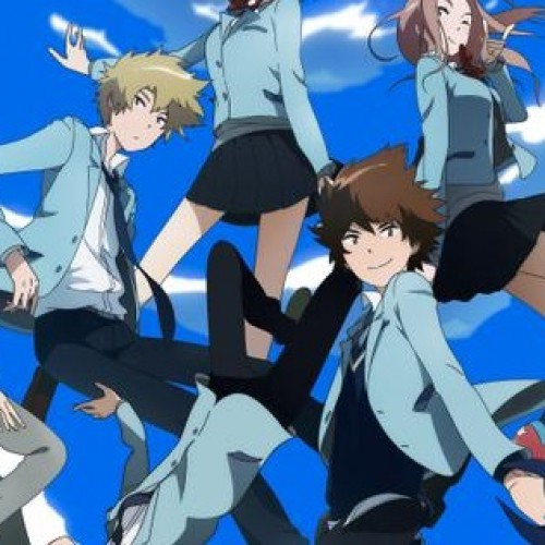 Eleven Arts brings Digimon Adventure tri. to select theaters September 15