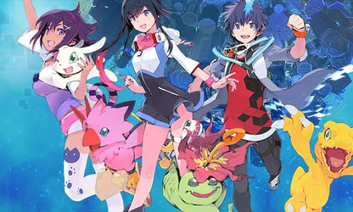 Digimon World: Next Order coming to North America early 2017