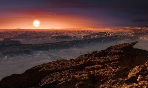 New exoplanet discovered that could sustain human life