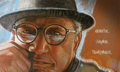Floyd Norman: An Animated Life filmmakers discuss a Disney animation legend