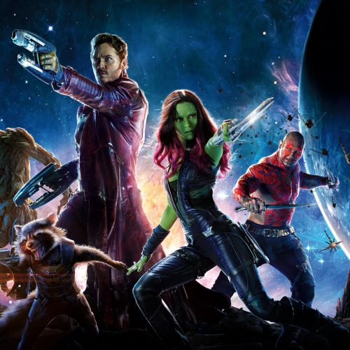 Vin Diesel says Guardians of the Galaxy will be in Avengers: Infinity War