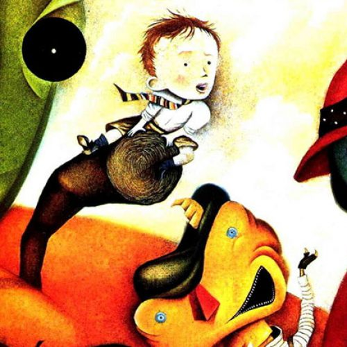 Sam Mendes in talks to direct live-action adaptation of 'James and the Giant Peach'