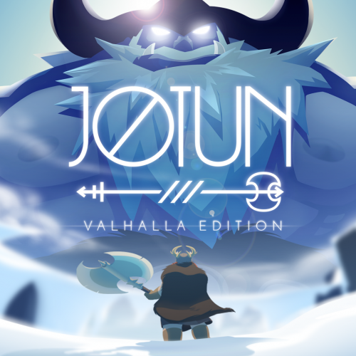 Earn your true destiny – Jotun: Valhalla Edition