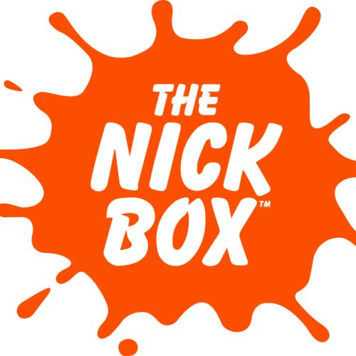 Want to have a blast from the past? Check out the Nick Box!